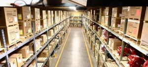 Risk to your Warehouse Business